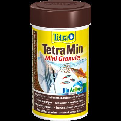 Основные корма Tetra -  недорого купить с доставкой в магазине Амигофиш
