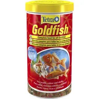 Корма для золотых рыбок Tetra -  недорого купить с доставкой в магазине Амигофиш