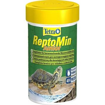 Корма и витамины для рептилий Tetra -  недорого купить с доставкой в магазине Амигофиш