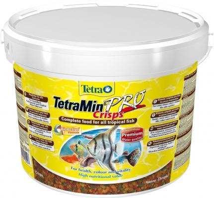 TetraMin Pro Crisps 10л