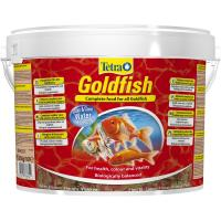 Tetra Goldfish Food 10л