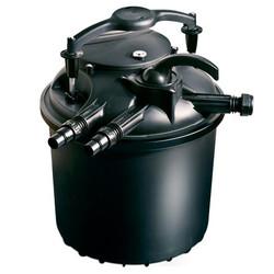 SICCE Green reset 25 напорный фильтр с у.ф. для пруда до 15.000 литров