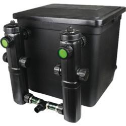 PONDTECH Bio filter 50 комплекс фильтрации для пруда до 30.000 литров