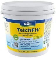 Средство для поддержания биологического баланса TeichFit 2.5 кг