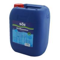 Средство с активными бактериями BioBooster 10 л