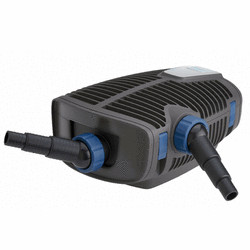 OASE aquamax eco premium 12000 насос для фильтрации пруда 12.000 л/ч