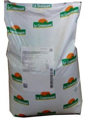 Корм для форелевых и осетровых Le Gouessant Sturgeon Grower 9 мм 25 кг