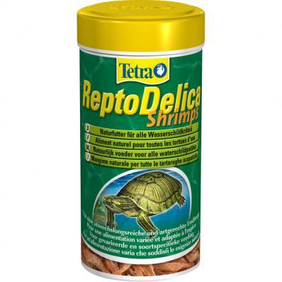 ReptoMin Delica Shrimps 250 мл