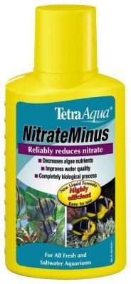 TETRA Nitrate Minus 100мл, кондиционер для воды жидкий