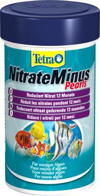 TETRANitrate Minus Pearls 250мл кондиционер для воды в гранулах