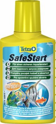TETRA Safe Start 100 мл - Бактериальная культура для запуска нового аквариума