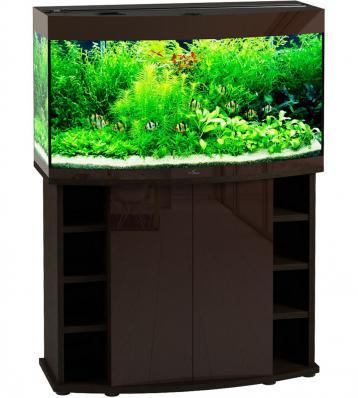Аквариум Биодизайн Crystal Panoramic 210 (без освещения)