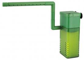 Фильтр внутренний Barbus WP-310F с аэратором и флейтой 200л/ч 3ватт