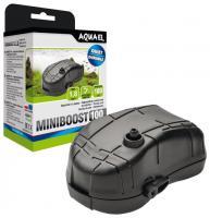Компрессор с регулятором MiniBoost 100 1.8w, 1x100л/ч, до 100л