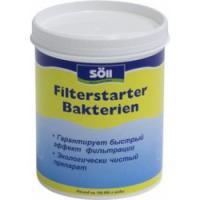 Средство для запуска фильтра FilterStarterBakterien 0.2 кг
