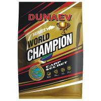 Прикормка Дунаев World Champion Carp Secret