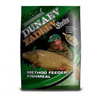 """Прикормка """"DUNAEV-FADEEV"""" 1кг Method Feeder Fishmeal"""