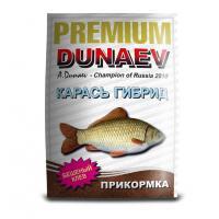 "Прикормка ""DUNAEV-PREMIUM"" 1кг Карась"