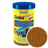 Tetra Cichlid Pro 500 мл купить в магазине Амигофиш