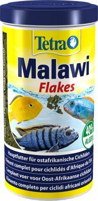 TetraMalawi Flakes, хлопья 1 л