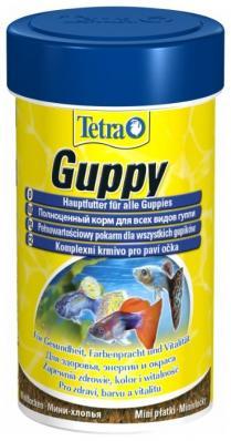 TetraGuppy 250 мл