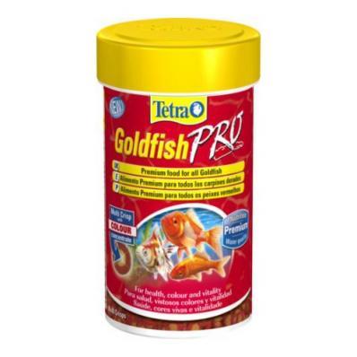 Tetra Goldfish Pro 250 мл
