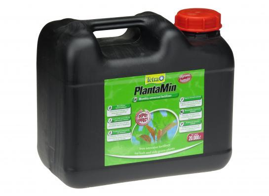 Tetra PlantaMin  5000 мл на 10 000 л