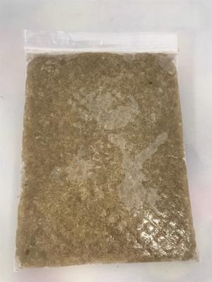 Коретра замороженная в брикете  1 кг