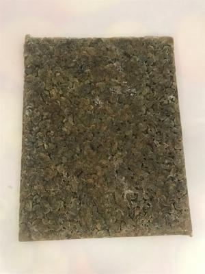 Гаммарус замороженный в брикете  0,5 кг