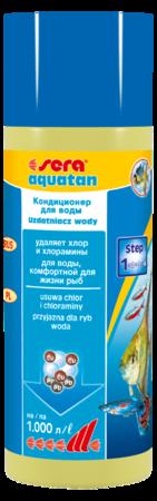 Средство для воды SERA Aquatan 250 мл