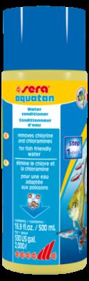 Средство для воды SERA Aquatan 500 мл