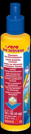Средство для воды SERA Bio Nitrivec 50 мл
