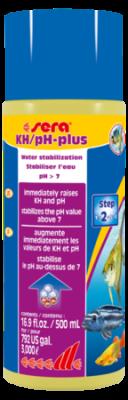Средство для воды SERA KH/pH-plus 500 мл